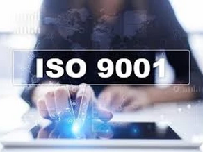 ISO 9001 - Why is it important?