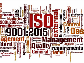 Benefits of ISO 9001:2015