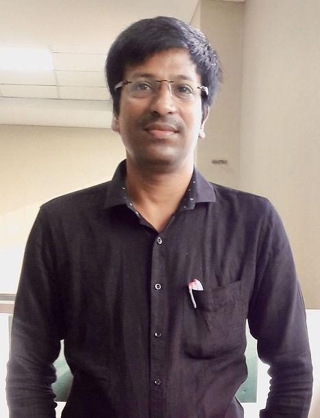 Mr. Srinivas Yadlapaty