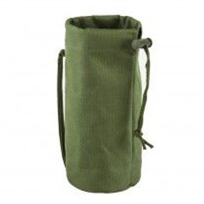 VISM® by NcSTAR® MOLLE HYDRATION BOTTLE POUCH/ GREEN