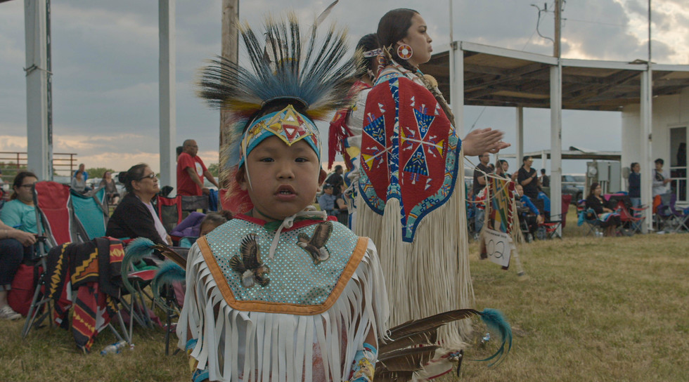 Lakota Child