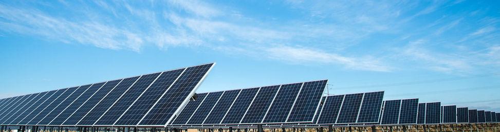 Usina Solar UFV