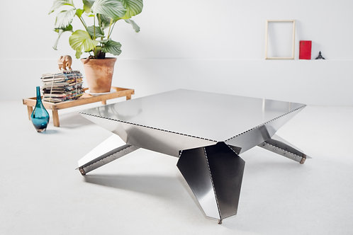 Sekkai Mirror / Coffee Table
