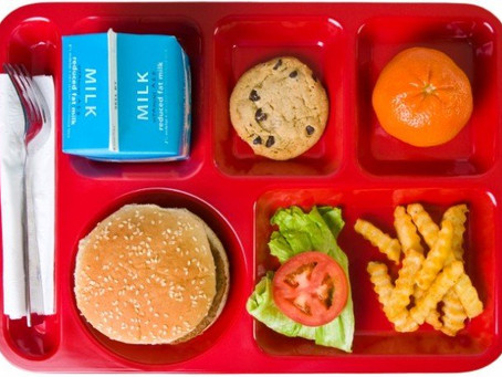 Supply Chain Issues Affecting School Lunches