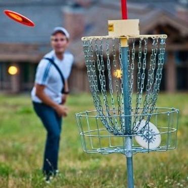 Men's Disk Golf (Thursday's at 6:00PM)