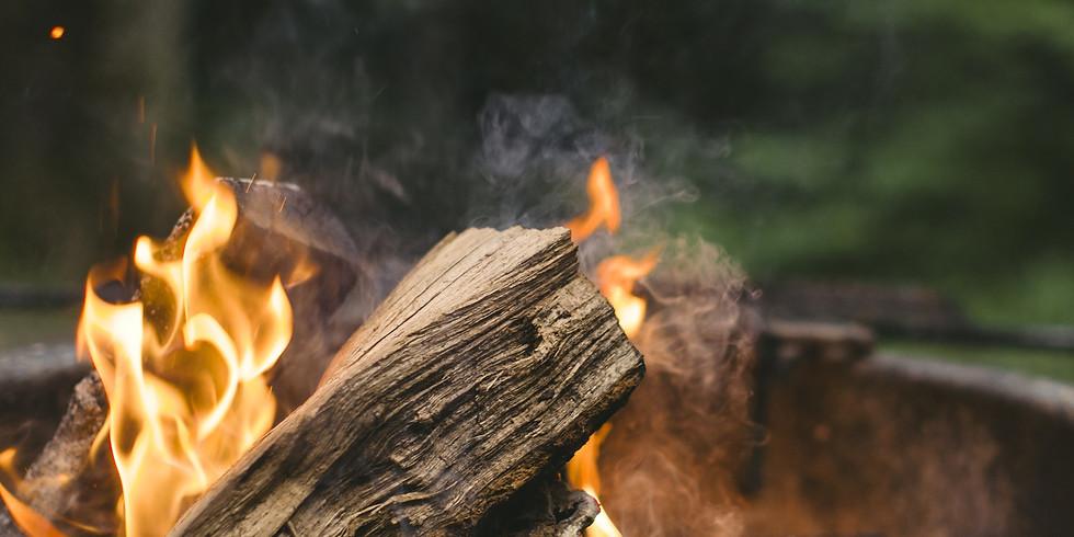Ladies Bonfire (Friday's starting at 7:30PM)