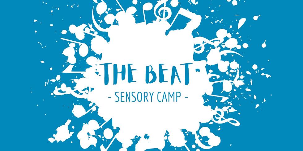 The Beat: Sensory Camp