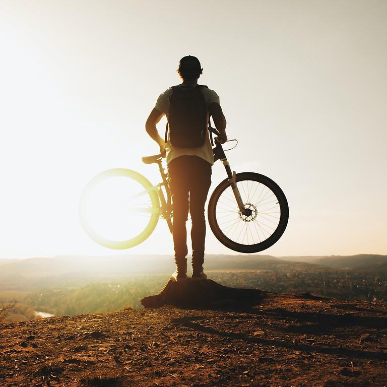 Men's Mountain Biking (Wednesday's at 6:00PM)