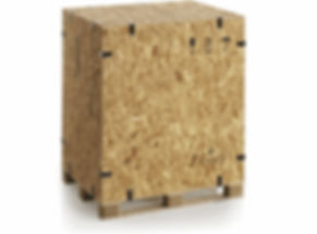 OSB Expendable Box