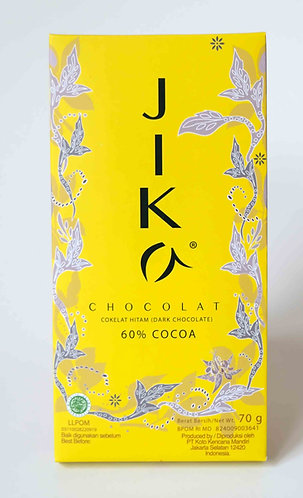 60% Cocoa