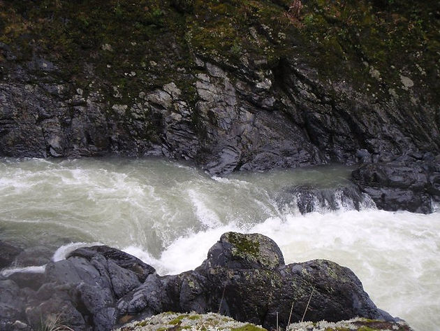 3 Tips to Nail the Whitewater Raft Stage | Inspired by Adventure