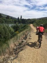 Get on Your Bike & Ride | 300km of Otago's Best on Two Wheels