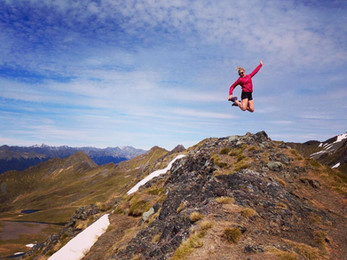 Your First Ultramarathon - Answers to 3 Big Questions!