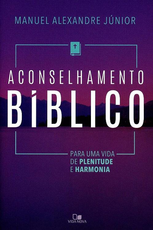 Aconselhamento Bíblico