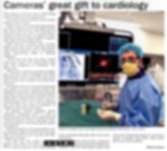 Melbourne Cardiologist