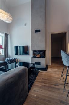 Lägenhet Mora