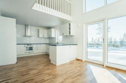 Hus Idre Himmelfjäll