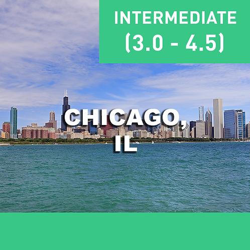 Jun. 8-10th 2021 Chicago, IL