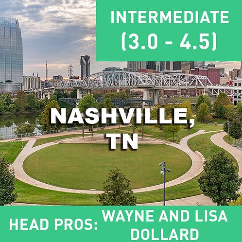 Aug. 20-22nd 2021 Nashville, TN