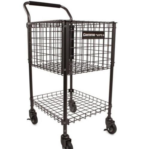 Gamma Brute 325 Teaching Cart