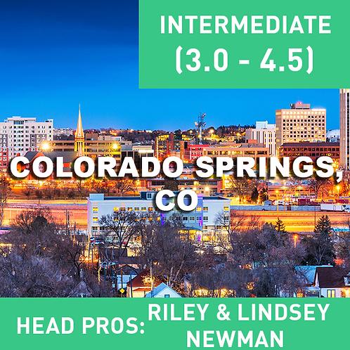 Jun. 15-17th 2021 Colorado Springs, CO