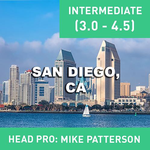 July 16-18th 2021 San Diego, CA