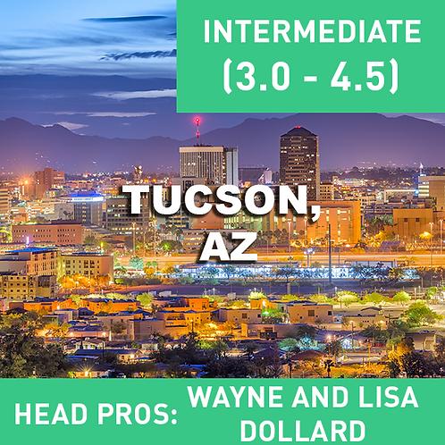Jan. 18-20th 2021 Tucson, AZ
