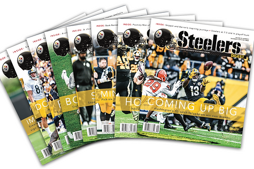 Steelers Digest Subscription