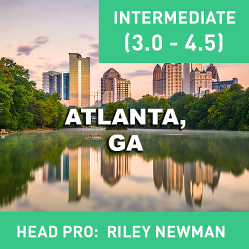 May 14-16th 2021 Atlanta, GA
