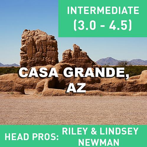 Mar. 5-7th 2021 Casa Grande, AZ