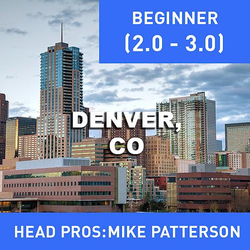 Jun. 15-17th 2021 Denver, CO.