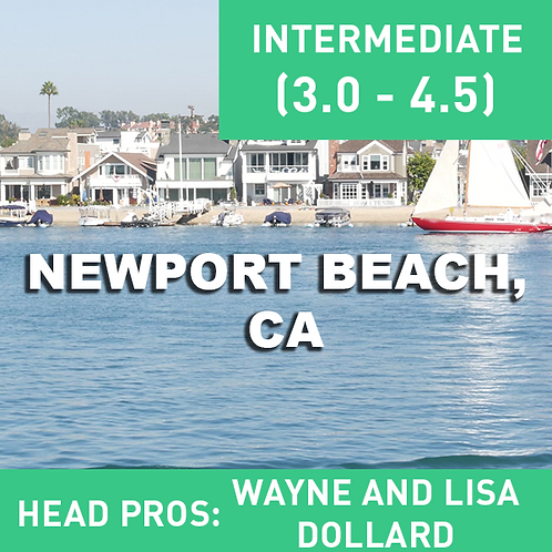 Mar. 26-28st 2021 Newport Beach, CA