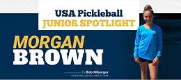 Morgan Brown