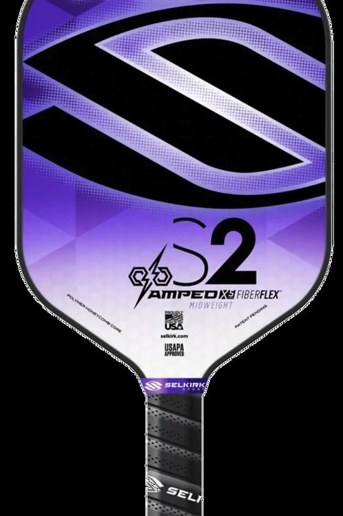 S2 Amped (Fiberglass)
