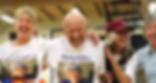 George Kent - 97-year-old Super Senior