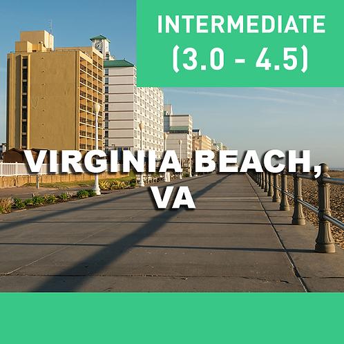 Jun. 11-13th 2021 Virginia Beach, VA
