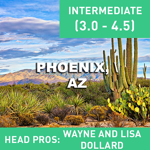 Jan. 22-24th 2021 Phoenix, AZ
