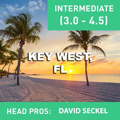 December 1-3, 2020 | Key West, FL
