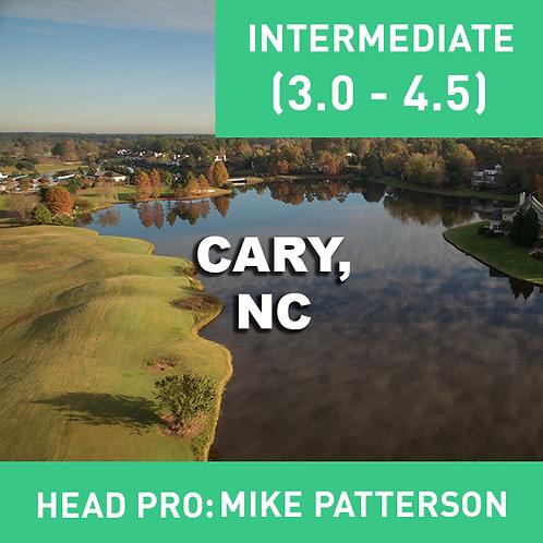 May 21-23rd 2021 Cary, NC