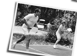How Pickleball Really Got Its Name!