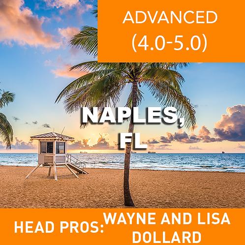 Dec. 3-5th 2021 Naples Adv.