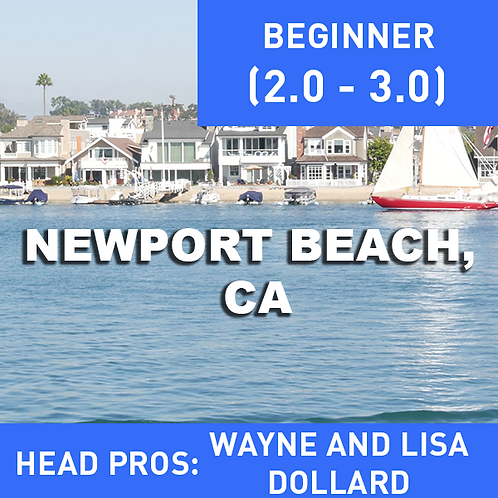 March 26-28th 2021 Newport Beach, CA