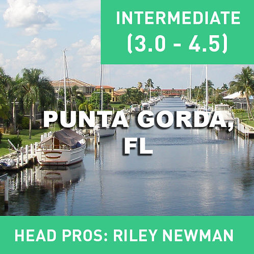 Jan. 12-14 2021 Punta Gorda, FL