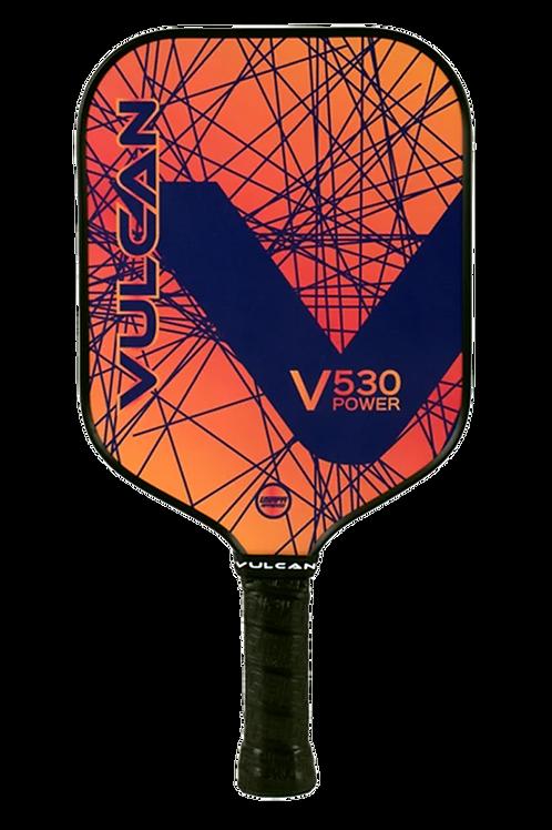 Vulcan V530 Power