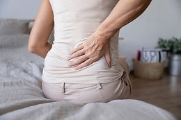 Pickleball and Lower Back Pain