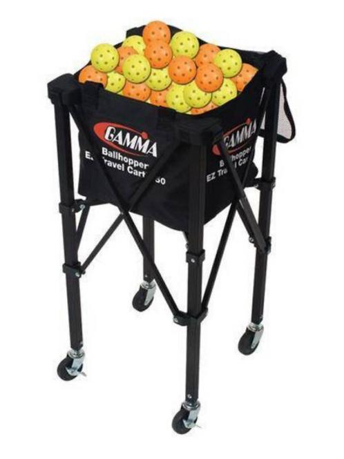 Gamma EZ Travel Cart 150