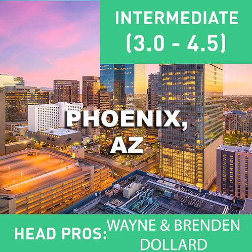 Nov. 15-17th 2021 Phoenix, AZ