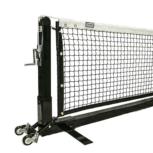 Douglas Premier PPS-22SQ Portable Pickleball Net System