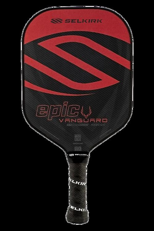 Epic Vanguard Hybrid