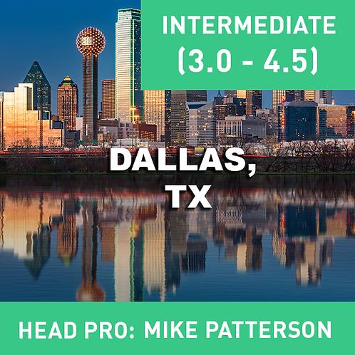 Mar. 5-7 2021 Dallas, TX